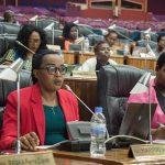 The Rwandan Woman: A Privileged African Woman?