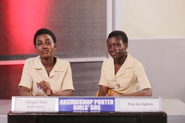 NSMQ2020 qualifiers: Archbishop Porter Girls' ready for Sekco threat as Francis Xavier seeks double over Wa SHS