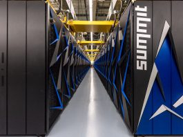 The World's Most Powerful Supercomputer Has Entered the Fight Against Coronavirus