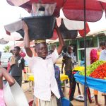 The hardworking business-minded 'Carry on children' in the market