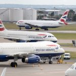 BA rescue flight returns to Heathrow Airport after 'Kenyan authorities deny aircraft access'