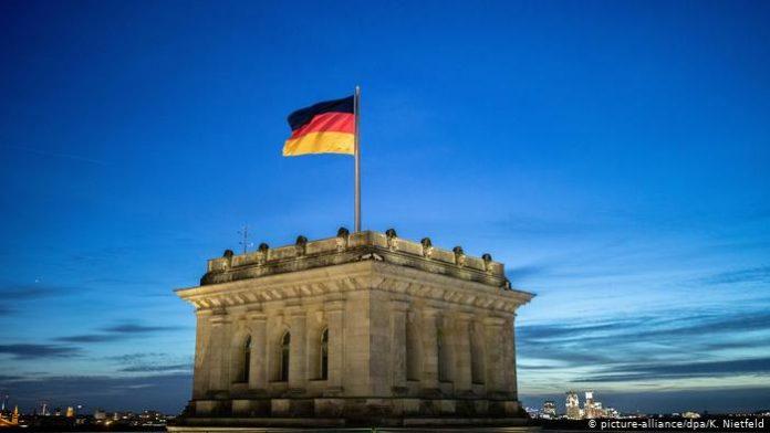 Several dead in shooting in German city of Hanau - report