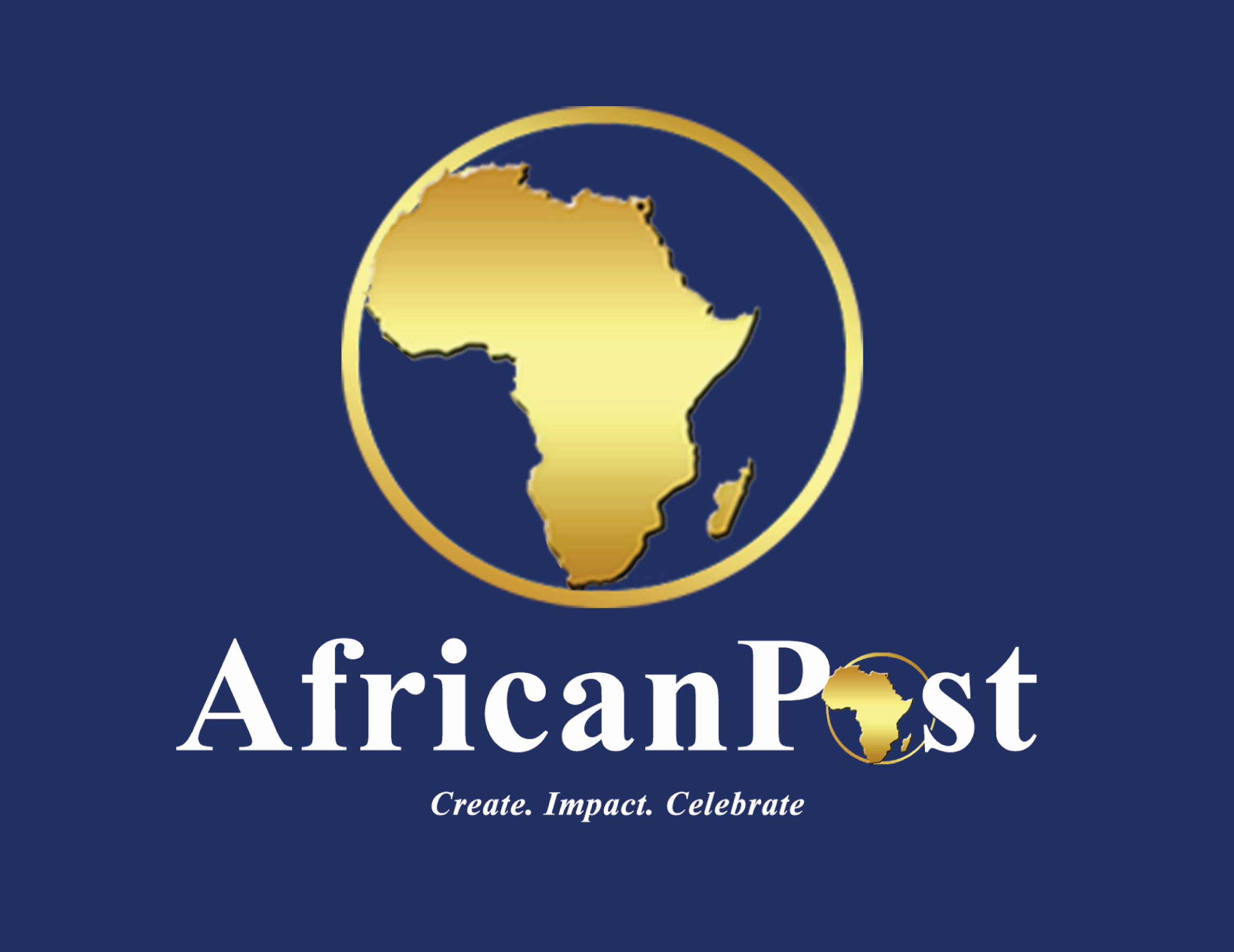 African Post Logo