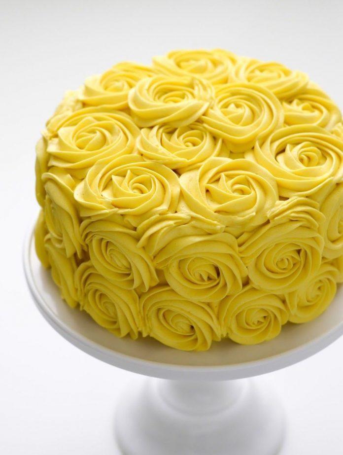 Valentine's Day: The Yellow Cake That Exposed My Ex Boyfriend's Infidelity