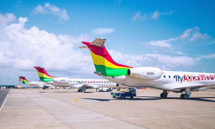 African World Airlines and Its Dangerous Greed