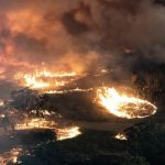Australia bushfires: Firefighter dies, bringing death toll in Victoria to 4
