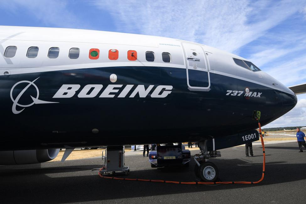 Boeing supplier to lay off 2,800 after suspension of 737 Max program