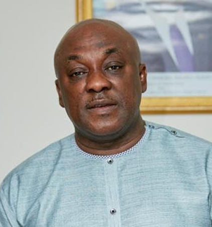 Carlos Ahenkorah resigns as Deputy Minister of Trade after breaching COVID-19 protocols