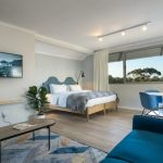 Africa's first black-owned hybrid hotel opens in Cape Town