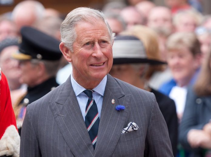 Just In: Prince Charles tested positive for Coronavirus