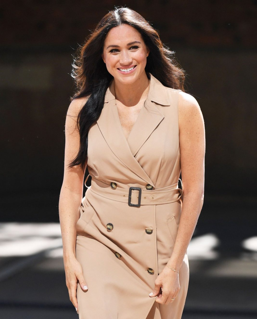 Duchess Meghan Reportedly Working on Securing Fashion Brand Deals for Future Financial Support