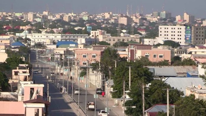 A new dawn for Somalia: Arrears owed to the African Development Bank Group cleared