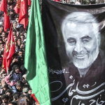 Dozens killed in stampede at Soleimani's funeral: Iran state TV