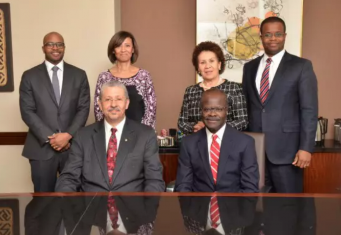 A look at the Ghanaian firm that saved a failing bank in the U.S. with $9 million