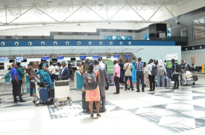 Immigration Service rejects over 200 travelers from coronavirus-hit countries