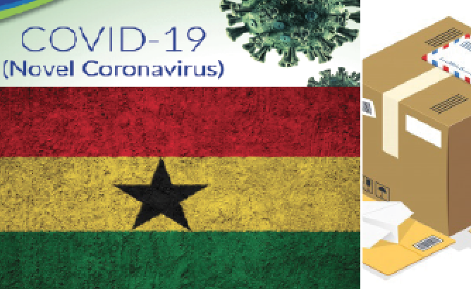 Ghana confirms the third coronavirus death. This confirmation came in as an update from the Ghana Health Service (GHS).