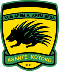 Asante Kotoko show solidarity with supporter injured in shooting incident