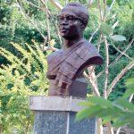 Busia's Mausoleum cries for rehabilitation, recognition