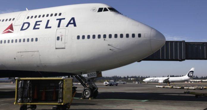 U.S. fines Delta $50,000 for ordering three Muslim passengers off planes