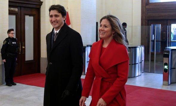 Coronavirus latest: Canadian PM Justin Trudeau's wife Sophie tests POSITIVE for virus