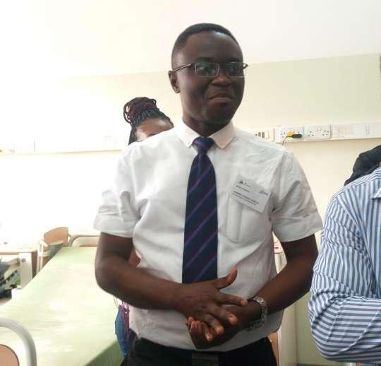 """Ghana losses $230 million annually through trauma cases""- Dr Konadu-Yeboah"