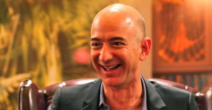 Jeff Bezos buys Beverly Hills mansion for record $165 million