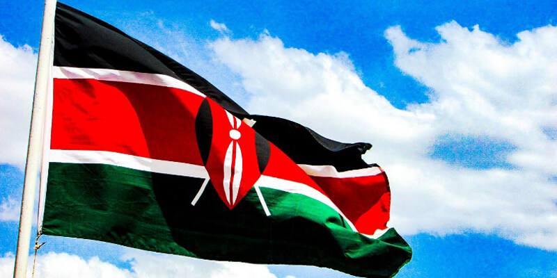Kenya is selling residency permits and citizenship to offset massive national debt