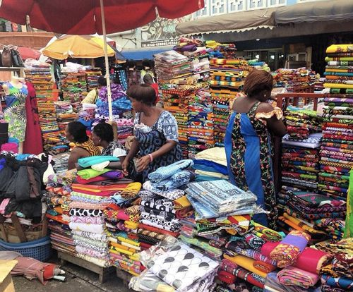 Coronavirus: Accra Markets to be closed on Monday for disinfection