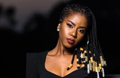 Going to church helped me overcome depression – MzVee