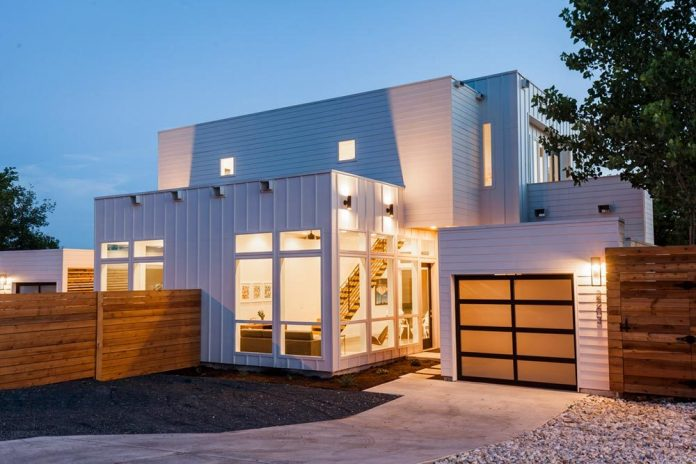 Container Houses Can Solve Ghana's Housing Deficit